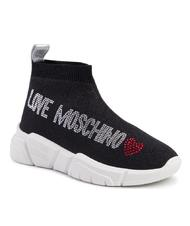 Sneakers Socks LOVE MOSCHINO