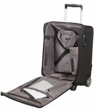 - Trolley Underseater SAMSONITE XBR, bagaglio a mano, porta PC 15,6""
