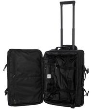 - Trolley BRIC'S X-TRAVEL, bagaglio a mano, espandibile