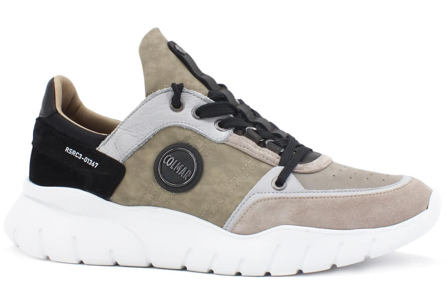 Scarpe Uomo - Sneakers SUPREME STORM RESEARCH