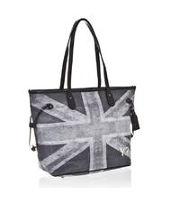 YNOT? Flag Black UK