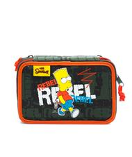 Astuccio Pennarelli GUT The Simpson