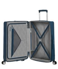 - AMERICAN TOURISTER FLYLIFE Trolley misura media, espandibile