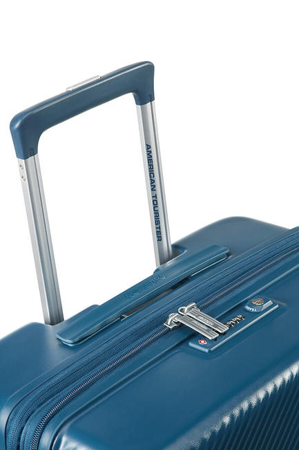 Trolley Rigidi - AMERICAN TOURISTER FLYLIFE Trolley misura media, espandibile