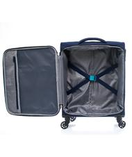 - AMERICAN TOURISTER HYPERFIELD Trolley bagaglio a mano