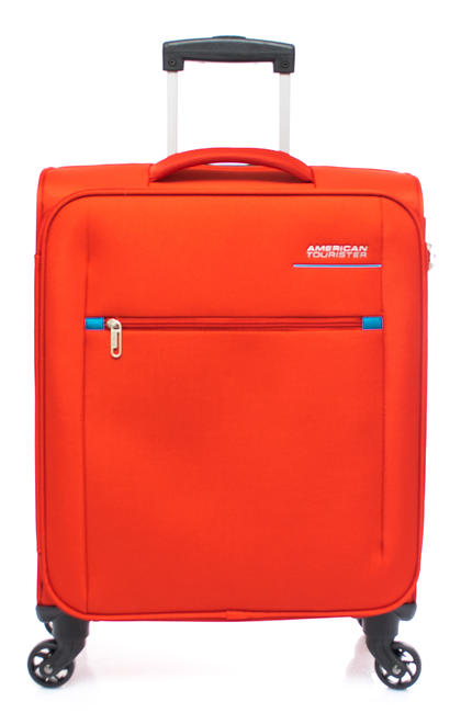Set Trolley - AMERICAN TOURISTER HYPERFIELD Set trolley: cabin + medio exp + grande exp