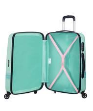 - AMERICAN TOURISTER DISNEY LEGENDS Trolley misura grande