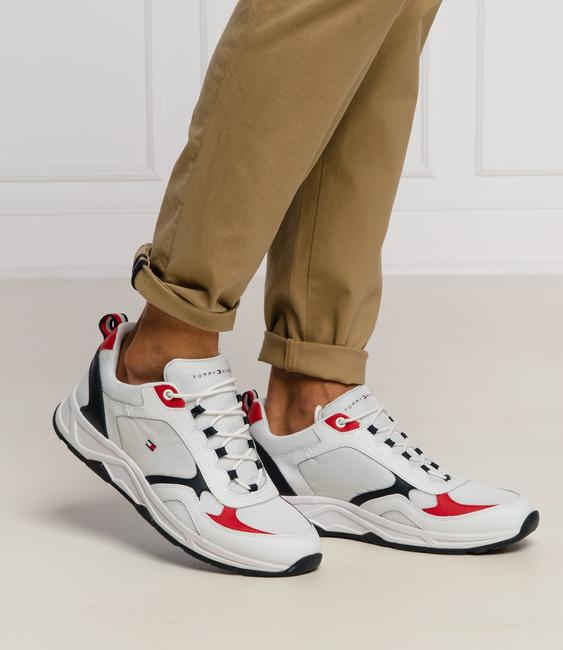 - TOMMY HILFIGER FASHION MIX Sneakers
