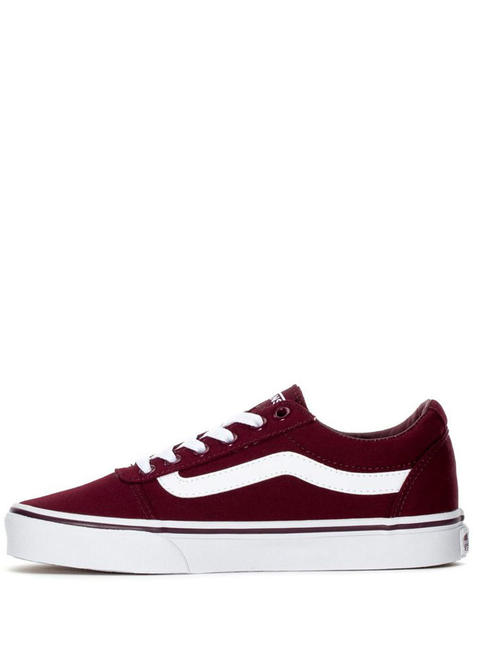 - VANS WARD Sneakers donna in canvas