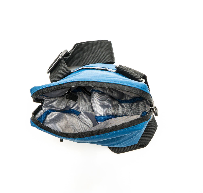 Borsello momo design linea trial blu acquista a prezzi - Momo design prezzi ...