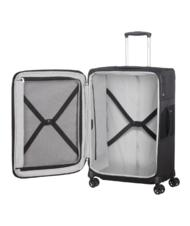 Trolley Semirigidi - SAMSONITE DUOPACK SPINNER Trolley medio 67/28