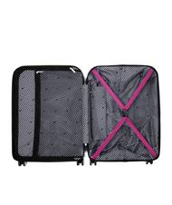 Trolley Rigidi - AMERICAN TOURISTER WAVEBREAKER BARBIE Trolley medio
