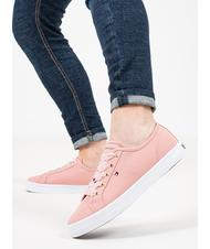 Scarpe Donna -  ESSENTIAL NAUTICAL Sneakers Donna in canvas