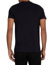T-shirt Uomo - CORPORATE STRIPE BOX T-shirt uomo