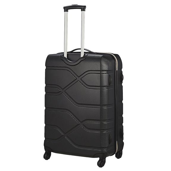 TROLLEY houston city spinner m BLACK 87A*09007