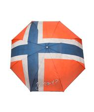 Ombrello mini YNOT Color Flag Norvegia
