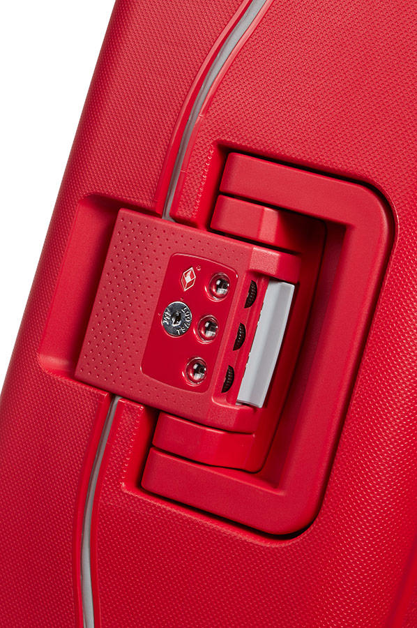 how to set lock code on american tourister