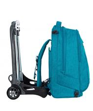 Zaino/Trolley 3 in 1 INVICTA