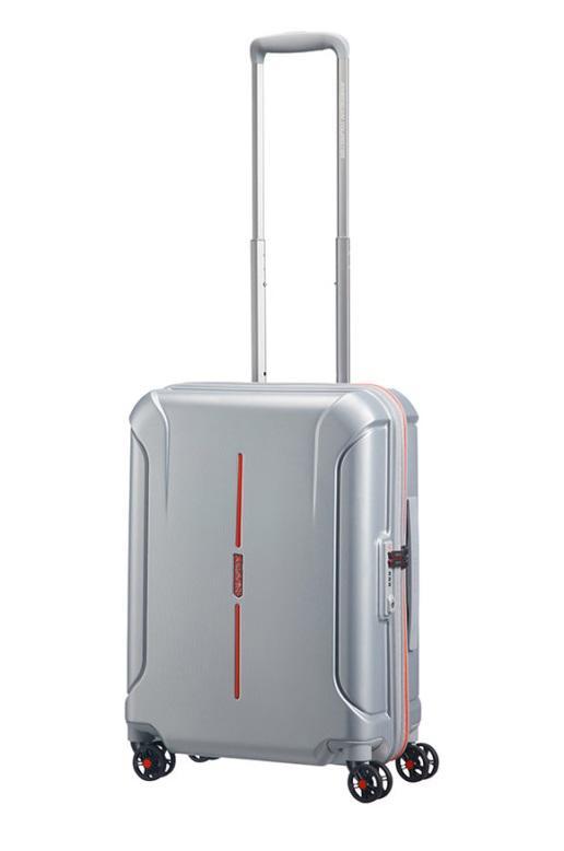 valise american tourister ligne technum valise cabine achetez prix outlet. Black Bedroom Furniture Sets. Home Design Ideas