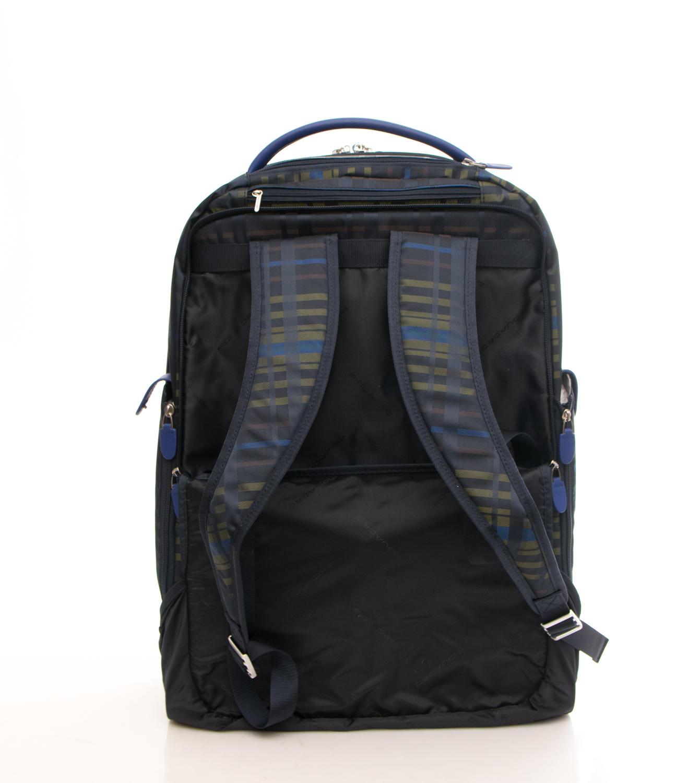7f7205a2074ab zaino trolley porta pc trolley zaino piquadro linea coleos bagaglio a mano