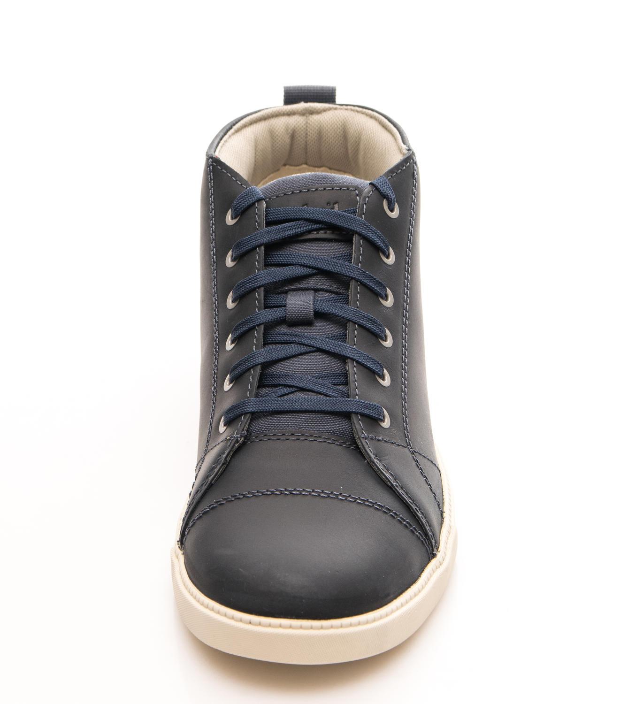 Sneakers Timberland Fulk Cap Toe Chukka Blackiris