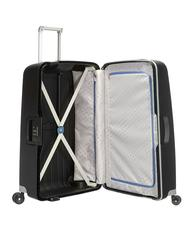 - Trolley SAMSONITE Linea S'CURE, misura extra large