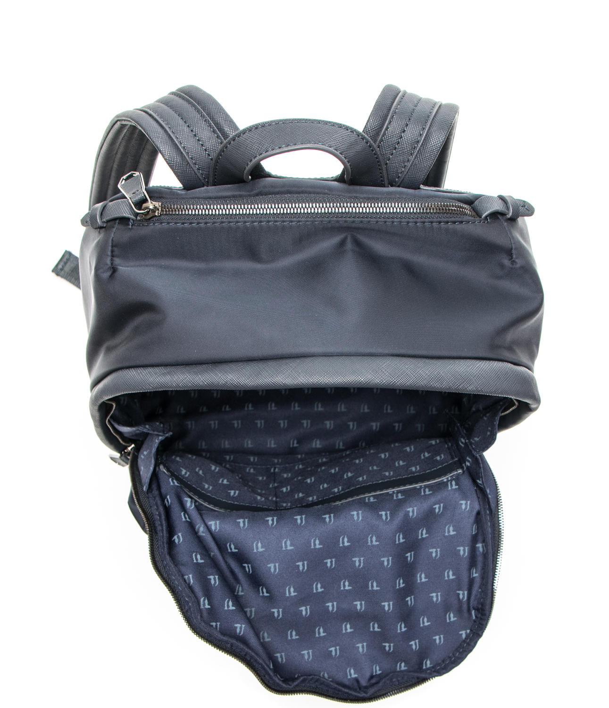 d45044bf29 Zaino Trussardi Jeans Linea Brooklin Blue - Acquista A Prezzi Outlet!